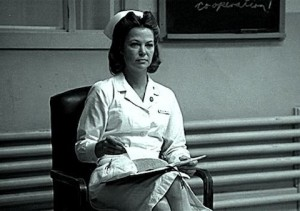 Nurse by Fiddledeedee.net